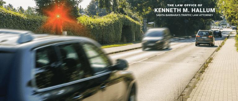 Do Speeding Tickets Affect Insurance?